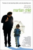 Martian Child Movie Poster (2007)