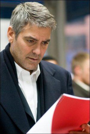Michael Clayton (2007) - George Clooney