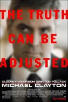 Michael Clayton Movie Poster (2007)