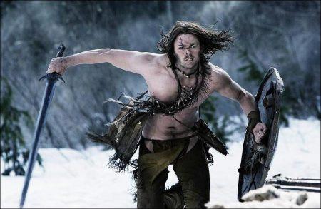 Pathfinder: Legend of the Ghost Warrior (2007)