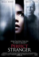 Perfect Stranger Movie Poster (2007)