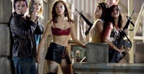 Planet Terror (Grindhouse) (2007)