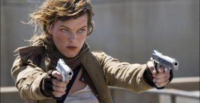 Resident Evil: Extinction (2007) - Milla Jovovich