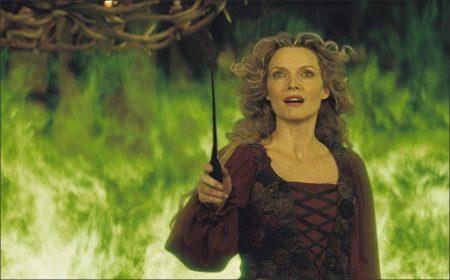 Stardust (2007) - Michelle Pfeiffer