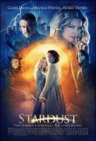 Stardust Movie Poster (2007)