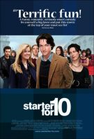 Starter for 10 Movie Poster (2007)