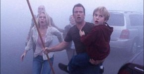 Stephen King's The Mist (2007)