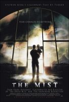 Stephen King's The Mist Movie Poster (2007)