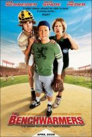 The Benchwarmers Movie Poster (2006)