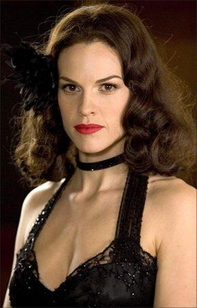 The Black Dahlia (2006) - Hilary Swank