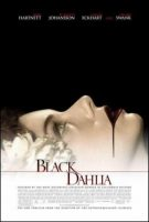 The Black Dahlia Movie Poster (2006)