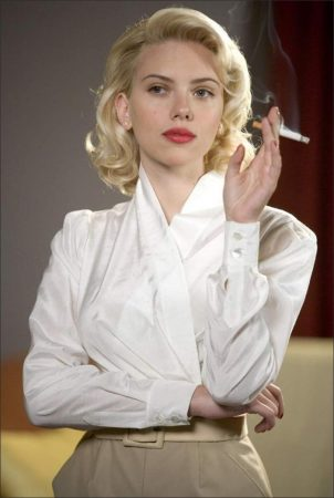 The Black Dahlia (2006) - Scarlett Johansson