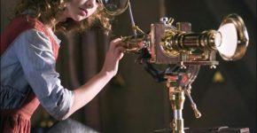The Golden Compass (2007) - Dakota Blue Richards