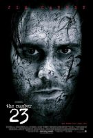 The Number 23 Movie Poster (2007)