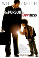 The Pursuit of Happyness Movie Poster (2006)