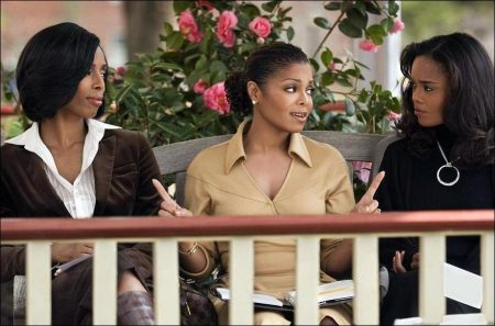 Tyler Perry's Why Did I Get Married (2007)