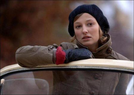 Youth Without Youth (2007) - Alexandra Maria Lara