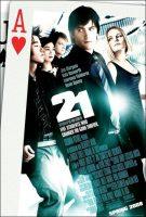21 Movie Poster (2008)