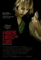 4 Months, 3 Weeks, 2 Days Movie Poster (2008)