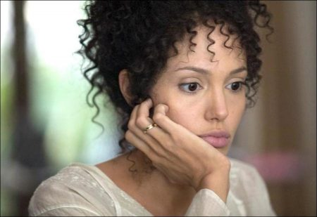 A Mighty Heart (2007)t - Angelina Jolie