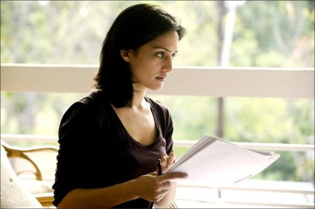 A Mighty Heart (2007) - Archie Panjabi