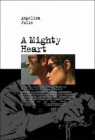 A Mighty Heart Movie Poster (2007)