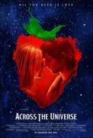 Across the Universe Movie Poster (2007)