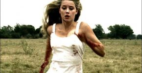 All the Boys Love Mandy Lane (2008) - Amber Heard