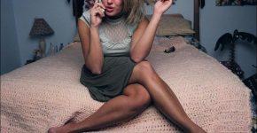 American Teen (2008) - Megan Krizmanich