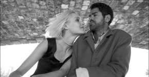Angel-A Interview: Jamel Debbouze's First Times (2007)