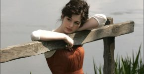 Becoming Jane (2007) - Anne Hathaway