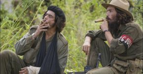 Che: The Argentine (2008)