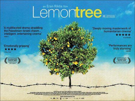Lemon Tree - Etz Limon (2008)