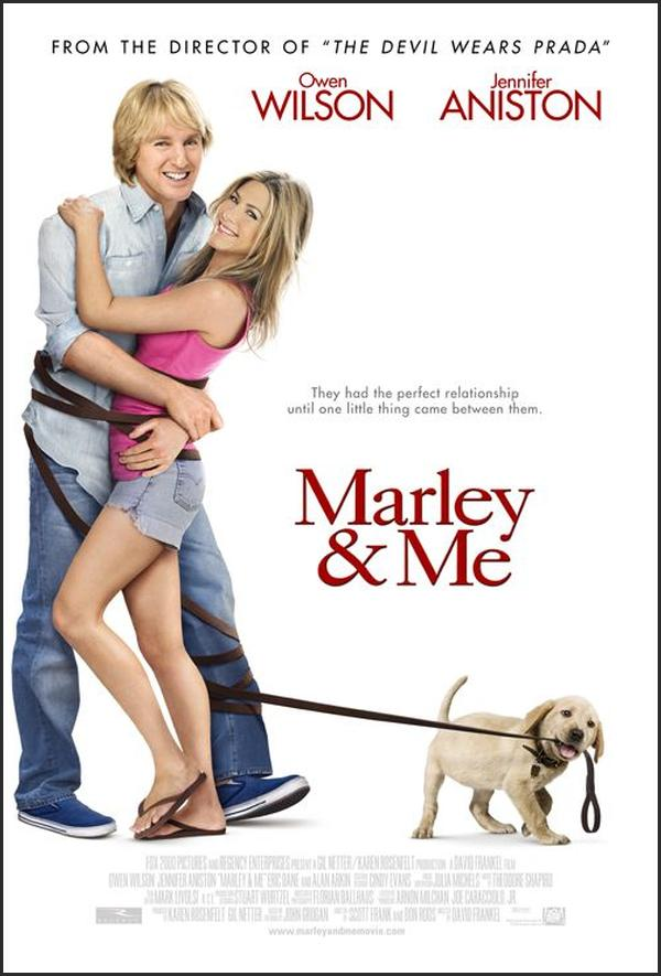 Marley And Me 2008 2000 S Movie Guide