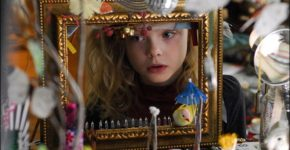 Phoebe in Wonderland (2009) - Elle Fanning