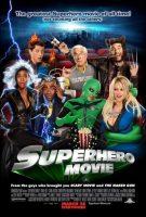 Superhero Movie Poster (2008)