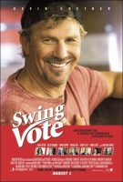 Swing Vote Movie Poster (2008)