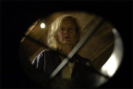 The Abandoned (2007) - Anastasia Hille