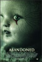 The Abandoned Movie Poster (2007)
