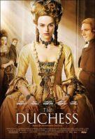 The Duchess Movie Poster (2008)