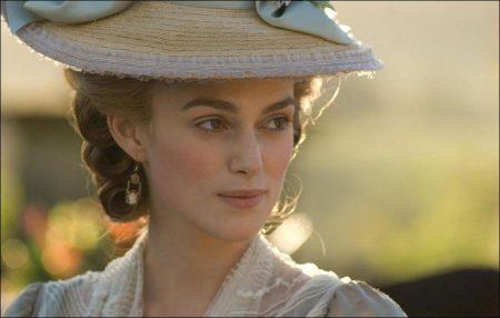 The Duchess (2008) - Keira Knightley