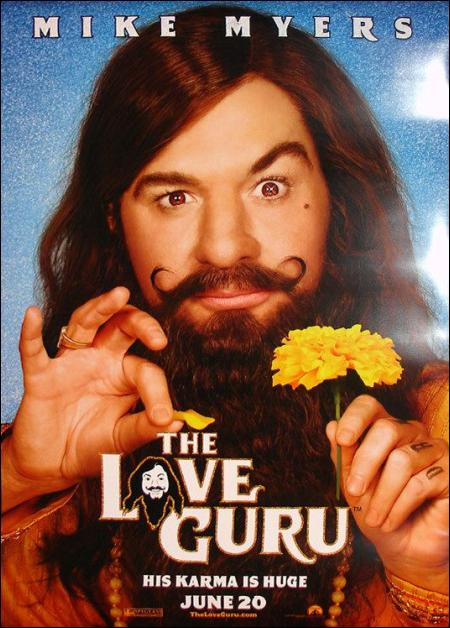love guru movie review Critic reviews for the latest english hindi comedy movie the love guru released in 2008 on bookmyshow.