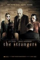 The Strangers Movie Poster (2008)