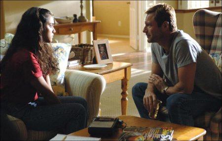 Towelhead (2008)