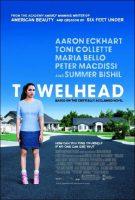 Towelhead Movie Poster (2008)