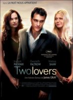 Two Lovers Movie Poster (2009)