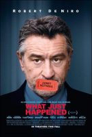 What Just Happened? Movie Poster (2008)