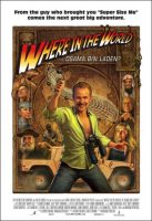 Where in the World is Osama Bin Laden? Movie Poster (2008)