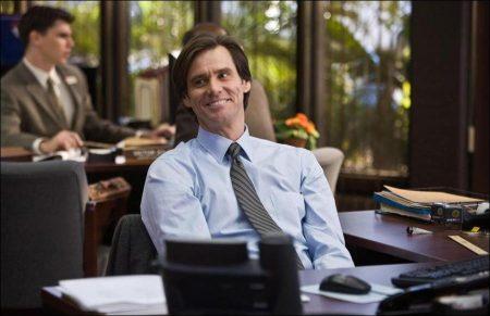 Yes Man (2008) - Jim Carrey