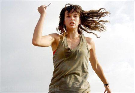 A Perfect Getaway (2009) - Milla Jovovich